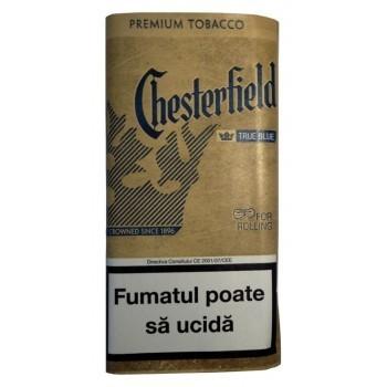Tutun pentru rulat sau injectat Chesterfield Brown