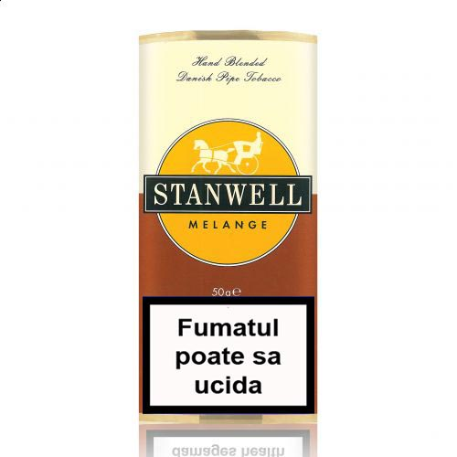 Tutun pentru pipa Stanwell Melange