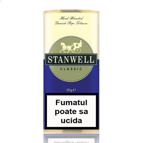 Tutun pentru pipa Stanwell Clasic