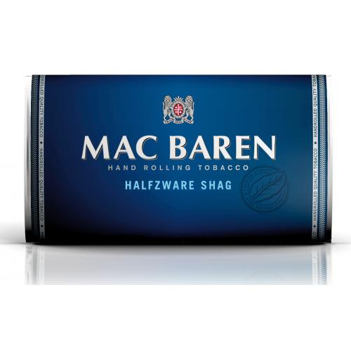 Tutun pentru rulat sau injectat Mac Baren Halfzware Shag