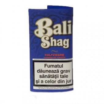 Tutun pentru rulat sau injectat Bali Shag Halfzware