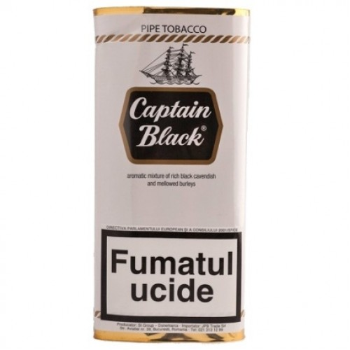 tun de pipa Captain Black Regular