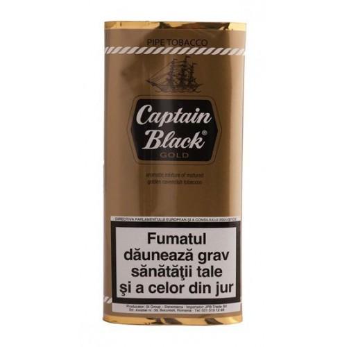 Tutun pentru pipa Captain Black Gold