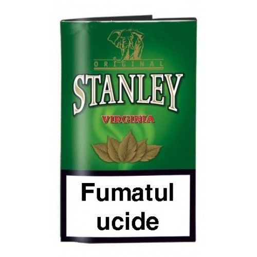 Tutun pentru rulat sau injectat Stanley Virginia