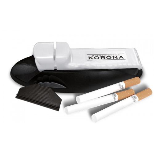 Aparat de injectat tutun Korona Standard