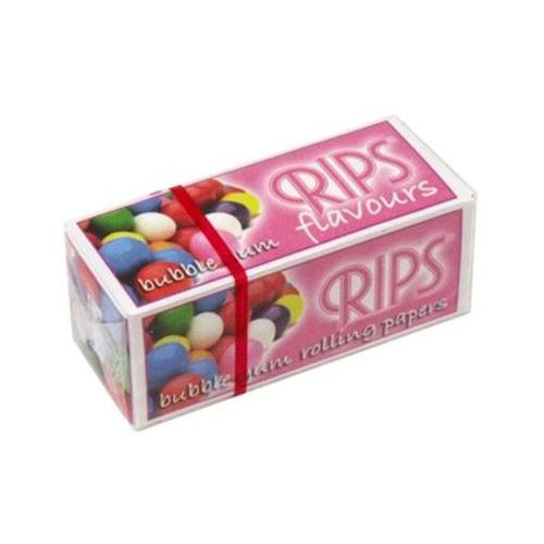 Rola Rips Bubble Gum