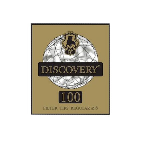 Filtre Discovery 100 Standard