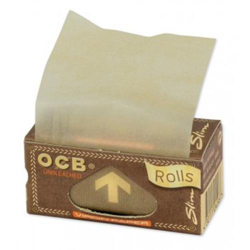 Rola OCB Virgin paper