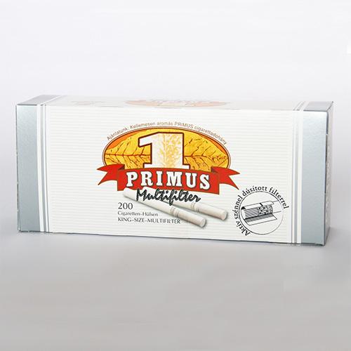 Tuburi de tigari Primus Multifilter 200