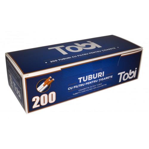 Tuburi de tigari Tobi 200