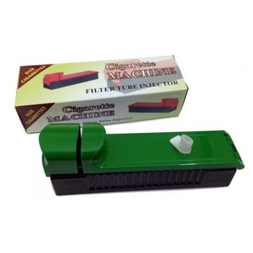 Aparat de injectat tutun Cigarette Machine