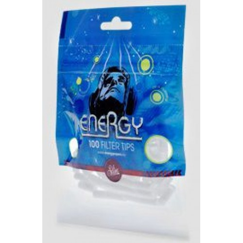 Filtre Energy 100 Slim