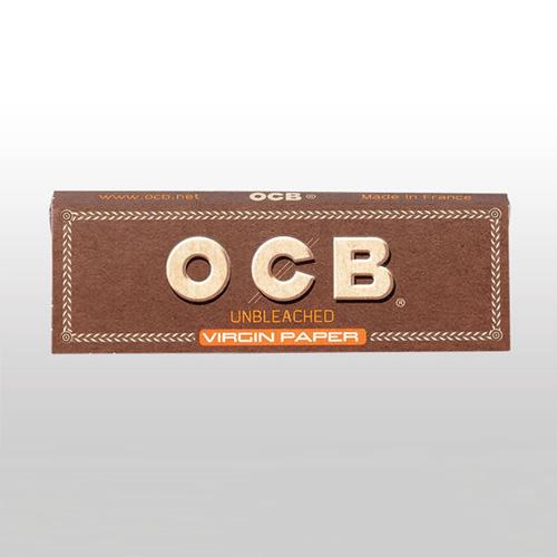 Foite pentru rulat tigari OCB Bio-Virgin Paper