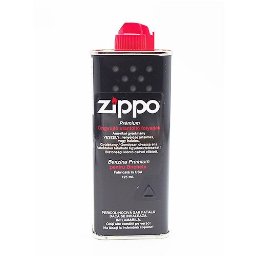 Benzina brichete Zippo