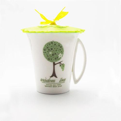 Cana cu capac Wisdom Tree
