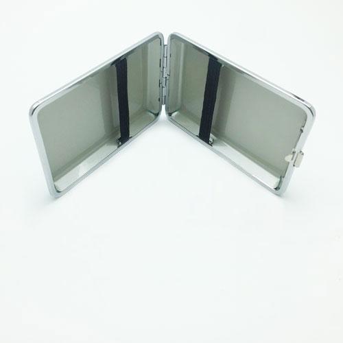 Tabachera metal Cartel