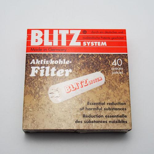 Filtre pentru pipa Blitz