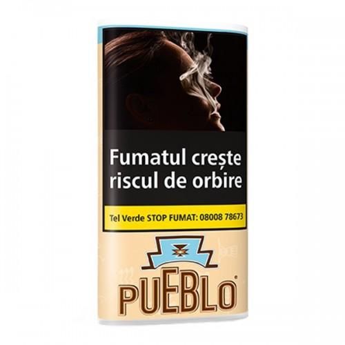 Tutun Pueblo pentru rulat tigarete - 30g