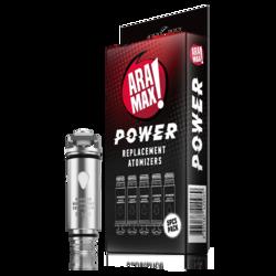 Rezistență Aramax Power 0.14 ohm