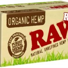 Foite RAW Organic Rola 5M