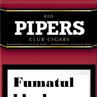 Tigari de foi Piper Red Club Cigars