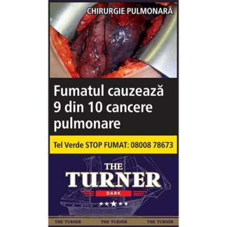 TUTUN THE TURNER DARK 30G